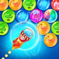 Bubble Hero: top shooting master