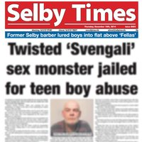 Selby Times