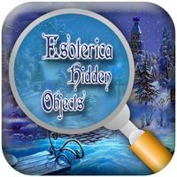 Esoterica Hidden Objects