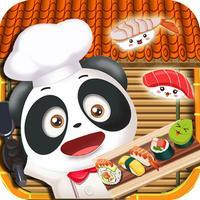 熊猫饭店物语 - 经营餐厅游戏