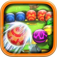 Marble Maya - Funny Puzzle Game