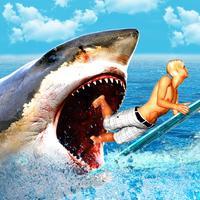 Killer Fish Hunter : Shark Attack