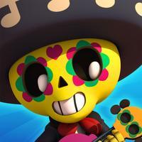 Brawl Stars Animated Emojis App for iPhone - Free Download