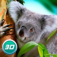 Koala Simulator: Wildlife Game