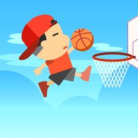 Shoot And Dunk