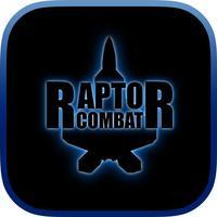 F-22 Raptor Combat Plane War 3d