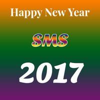 New Year 2017 Shayari SMS