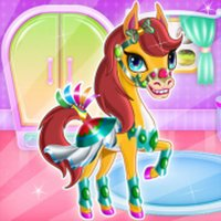The Cute Pony Care