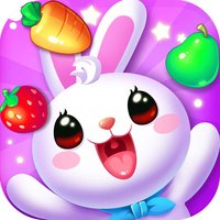 Fruit Bunny Mania