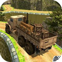 Army Transport Truck Delivery