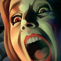 Horror Movie Sounds