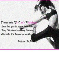 Dance Like N.O.W.