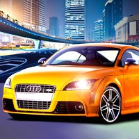3D Car Racer Skill Driving - Fast Interior Real Simulation Free Games