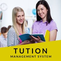 Tution Fees Management System