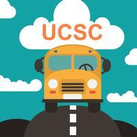 UCSC Tracker - BUS & GYM