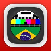 Televisão Gratuita Brasileira