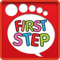 First Step - Fun and Educational Game for Toddlers, Pre Schoolers and Kids to teach about Fruits, Vegetables, Colors, and Shapes ( 1,2,3,4 and 5 Years Old )
