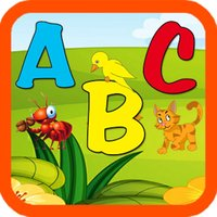 Abc Learning Game-For your Babies, toddlers and children See, hear and learn the letters