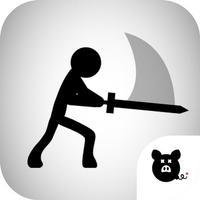 Stickman Fight - Ninja Fight, shadow, Final Fight