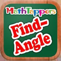 MathTappers: FindAngle