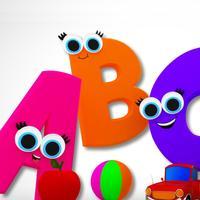 Baby Prodigy - ABC Kids games