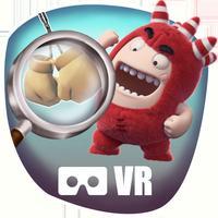 Oddbods VR