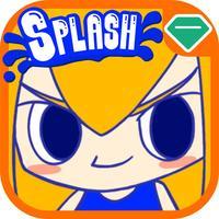 Splash Teenager