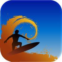 Stream-Surfer iCommand
