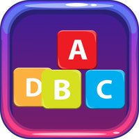 ABC Typing Learning Writing Dotted Alphabet Games