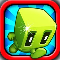 Cuby's Quest - Jumping Game