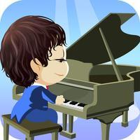 Enjoy钢琴