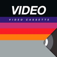 Cuji Camcorder - VHS Video Cam