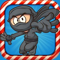 Jumping Ninja: Rooftop Run