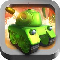 Thunder War: 3D Tank Shooting