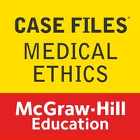Case Files Medical Ethics. 1/e