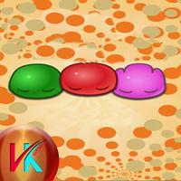 Bubble Jelly Match 3 Puzzle