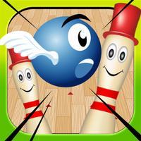 Flappy Bowling - A crazy Wyncity ten pin bowling game
