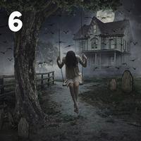 Escape - Destroy Ghost Castle 6