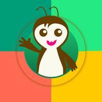Hi baby -  Interactive