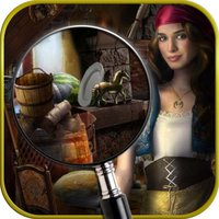 Fortune Teller History Hidden Objects