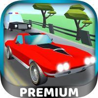 Turbo Cars 3D Dodge Game - Pro