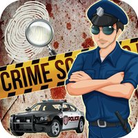 Crime Case mystery Hidden objects