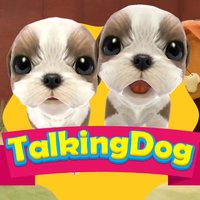 Talking Dog Cute Pet