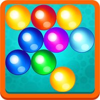 Bubble Shooter 2: The new bubble popper game