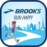 Brooks Buddy