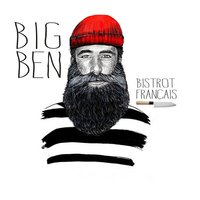 Big Ben Bistrot Français