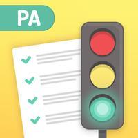 Pennsylvania DMV - Permit test