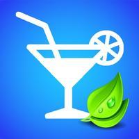 Vegan Drinks - Vegetarian Restaurants and Food List for breakfast & dinner