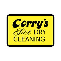 Corry's Fine Dry Cleaning