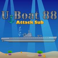 U-Boat 88 Attack Sub